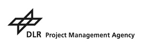 Logo DLR Project Management Agency