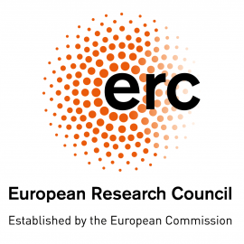 Image of (618527) ERC Consolidator Grants 2021 call now open!