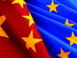 EU in China