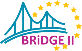 Bridge II logo