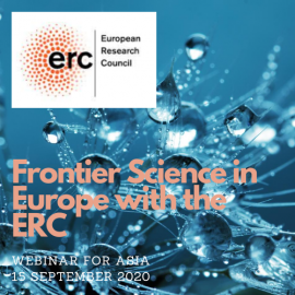 Image of (557898) European Research Council: Grants for Top Researchers From Anywhere in the World