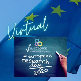 Image of (563021) European Research Day Indonesia 2020 - Virtual Edition