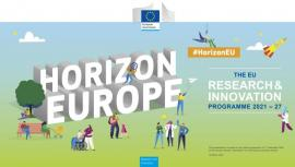 Image of (654102) European Commission has adopted the Main Work Programme of Horizon Europe for 2021-2022