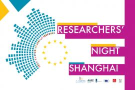 Image of (301656) Results of Researchers' Night Shanghai