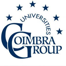 Image of (610534) Short-term Scholarship Programme for Young Professors and Researchers from Latin American Universities 2021 - Coimbra Group