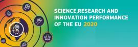 Image of (526777) Science, Research and Innovation Performance of the EU (SRIP) report available now