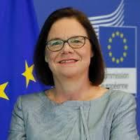 Image of (183970) Interview with Martine Reicherts, Director-General DG Education and Culture, European Commission