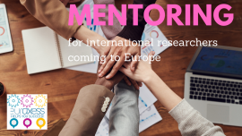 Image of (688106) The EURAXESS Mentoring Programme: Shape your research career