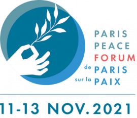Image of (635792) Paris Peace Forum (11-13 November 2021) - Launch of the Call for Proposals for Projects