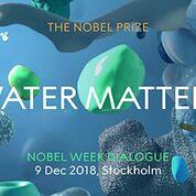 Nobel Week Dialogue 2018