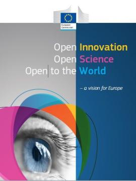 Image of (578834) Briefing: Open Science and EU-funded research