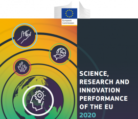 Image of (528952) Report: EU's Science, Research and Innovation Performance
