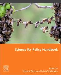 Image of (543944) Open access to Science for Policy Handbook published by the EC's Joint Research Centre (JRC)
