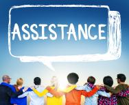 Assistance Ambition Help Support Partnership Concept