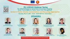 Image of (644310) EU-ASEAN: GreenTech and Innovation Mapping Dialogue