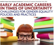 academic careers