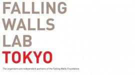 Image of (664875) Falling Walls Lab is coming to Tokyo