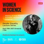Image of (636229) Women in Science - Gender Equality Lecture Series