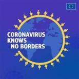 Image of (625908) Coronavirus: European Commission mobilises €123 million for research and innovation to combat the threat of variants