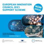 Image of (676468) European Innovation Council (EIC) Support Scheme