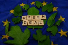 Image of (651881) European Green Deal Call: Commission funds 72 projects with €1 billion to boost the EU's green recovery