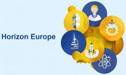 Image of (611385) Horizon Europe: the New EU Research and Innovation Programme