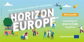 Image of (600988) Horizon Europe - the largest R&I program in the world - Officially Launched!