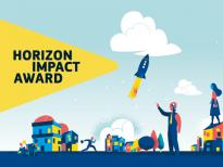 Image of (561416) Commission announces the winners of Horizon Impact Award 2020