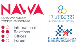 """Image of (558532) Nagranie webinara """"Welcoming researchers in Poland – good practices from abroad"""""""