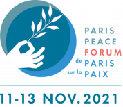 Image of (635820) Paris Peace Forum (11-13 November 2021) - Launch of the Call for Proposals for Projects