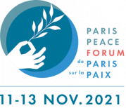 Image of (635791) Paris Peace Forum (11-13 November 2021) - Launch of the Call for Proposals for Projects