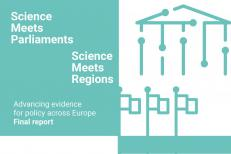 'Science Meets Parliaments/Science Meets Regions' is a unique platform to promote evidence-informed policymaking