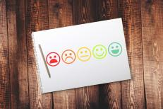 survey smileys