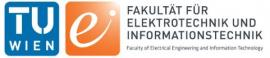 TU Wien Faculty of Electronical Engineering and Information Technology