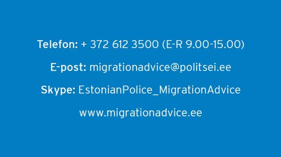 Migration advice